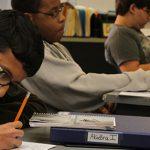 High school students use PEERS curriculum