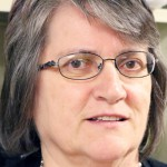 Project Coordinator Sonja Rathel