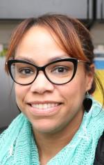 Program Manager Esley Newton