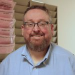 CLSC Program Manager Jay Sellers