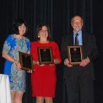 CDS advisors take top honors