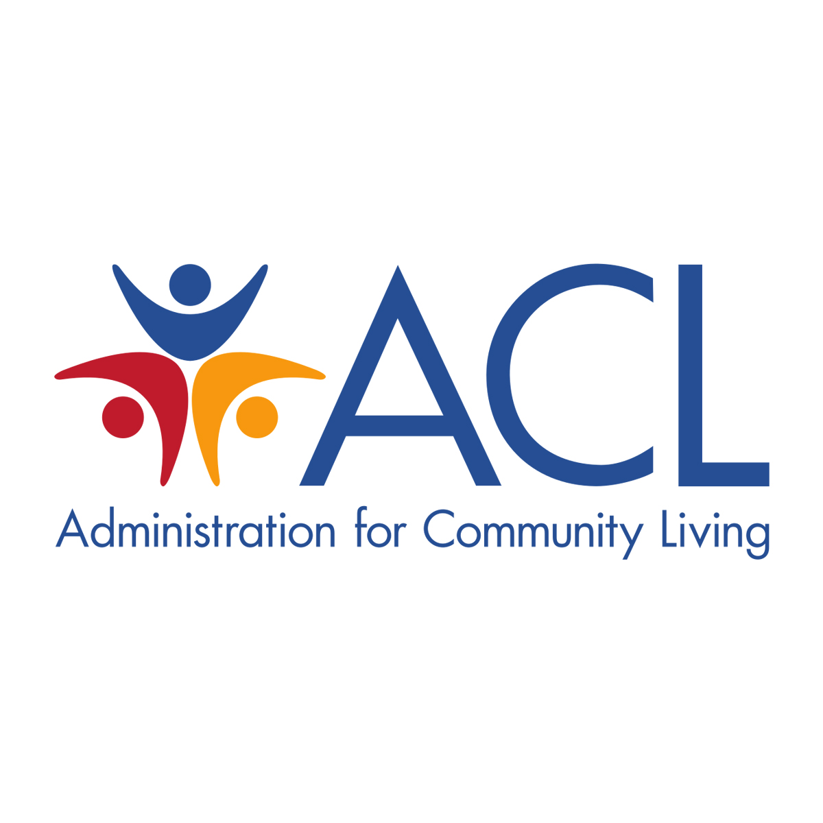 The Administration for Community Living logo