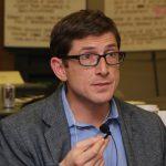 CDS Associate Director Brian Freedman