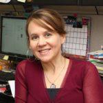 CDS Instructional Coach Megan Pell