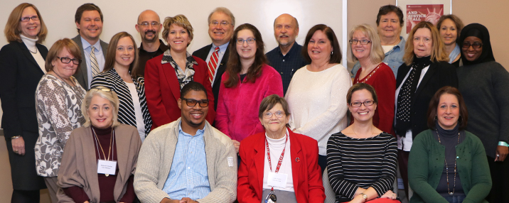 2016 Community Advisory Council