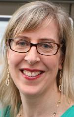 Director of K-12 Education Deborah Boyer