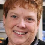 Assistive Technology Specialist Karen Latimer