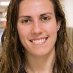 CLSC Program Assistant Rebecca Jewell