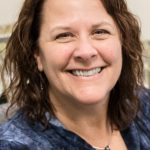 Administrative Assistant Amy Lane