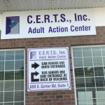 C.E.R.T.S. Adult Action Center