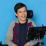 'Speechless' star Micah Fowler