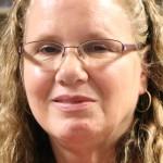 Staff assistant for DATI Loretta MacLaren