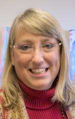 Family SHADE Project Director Karen Marsh