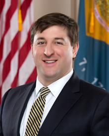 Delaware Sen. Bryan Townsend