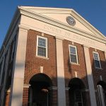 The Delaware Court of Chancery building
