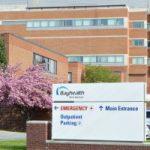 A Bayhealth medical facility